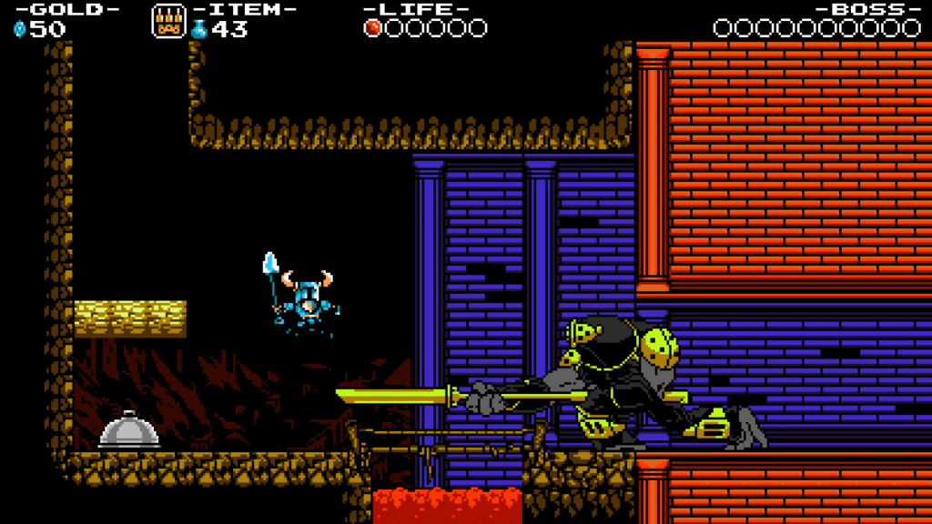 Stock Shovel Knight Image 1